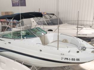 Chaparral Boats Sunesta 236