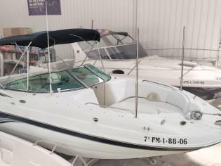 Chaparral Boats Sunesta 236