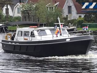 Dutch Tender Classic OK 32