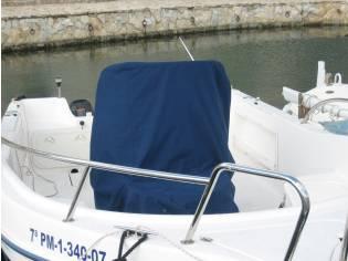 Atlantico Albacora 540