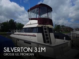 Silverton 31m
