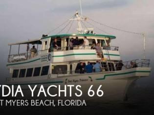 Lydia Yachts 66