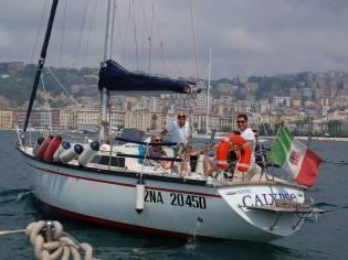 Dufour Yachts 4800