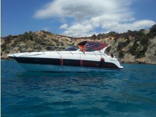 Sessa Marine Oyster 35