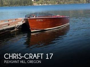 Chris-Craft 17