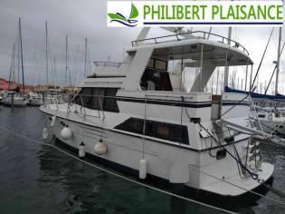 Gold Island Motor Yacht