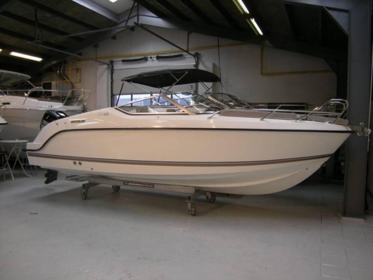 645 Activ Cruiser