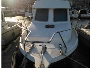 Embarcación deportiva pesca / paseo