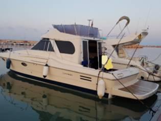 Riva 42 Caribe