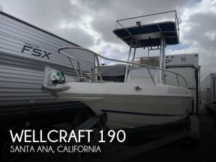 Wellcraft 190