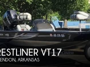 Crestliner VT17