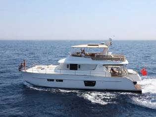 Fountaine Pajot QUENNSLAND 55