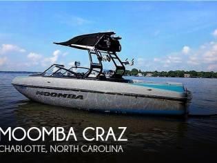 Moomba Craz Surf Edition