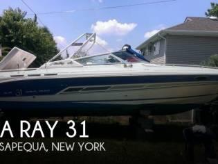 Sea Ray 310 SS Sun Sport