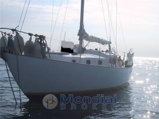 Fontwell Marine Sloop