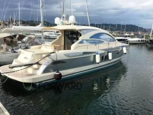 Custom Cantiere Navale Arturo Stabile Stama 50 HT