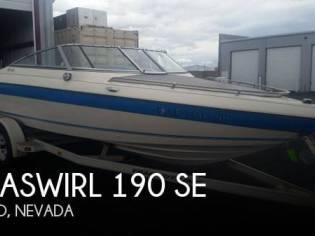 Seaswirl 190 SE