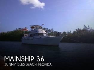 Mainship 36