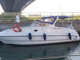 Mano Marine 25 cruiser