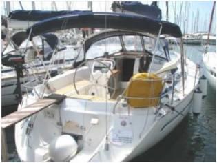 Bavaria Yachts Bavaria 40