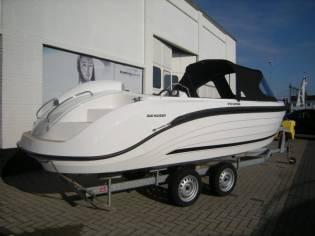 Oud-Huijzer 570 Tender