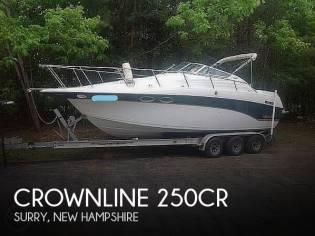 Crownline 250cr