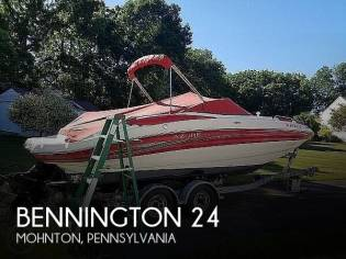 Bennington 24