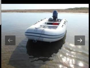 Zodiac Cadet Fastroller 360