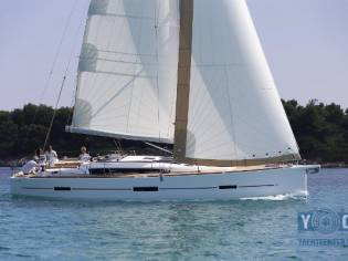 Dufour Yachts 460 Grand Large