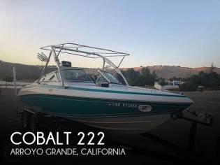 Cobalt 222