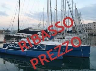 Custom Mattia & Cecco T 11