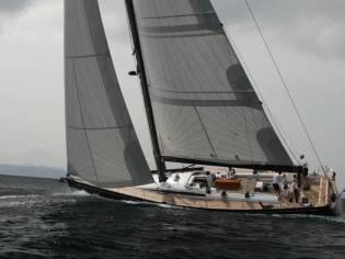 Swan 601-08 Cherokee