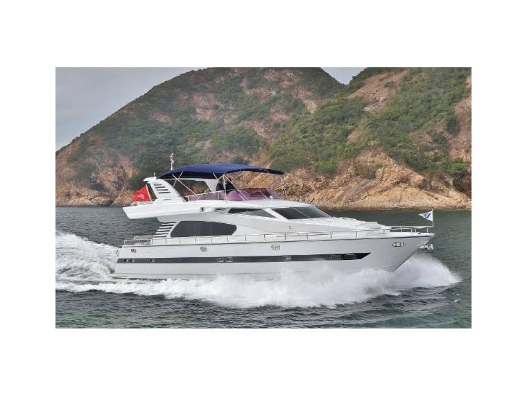70 Motor Yacht