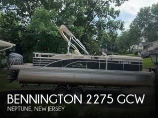 Bennington 2275 GCW