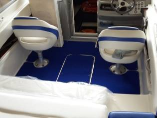 Bayliner 652 Cuddy Cabin