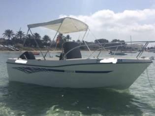 Aquamar aquafish 460