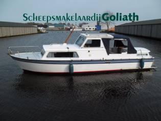 Aquanaut 880 OK/AK