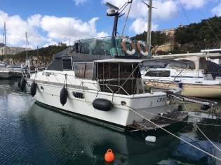 Posillipo 42 Martinica TS