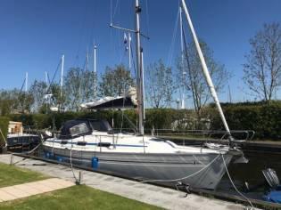 Bavaria Yachts Bavaria 37-2