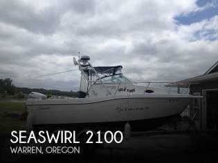 Seaswirl Striper 2100