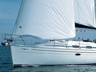 Bavaria 33 cruiser mod 33