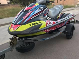 Yamaha SHO 220 cv