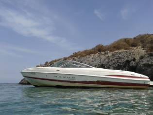 Maxum Marine 2200 SR3