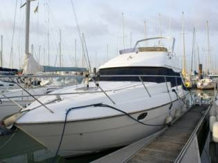 MARINE PROJECT PRINCESS 360 EB43968