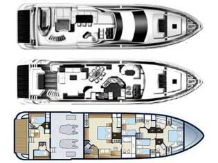 Azimut 85 Ultimate Motor Yacht