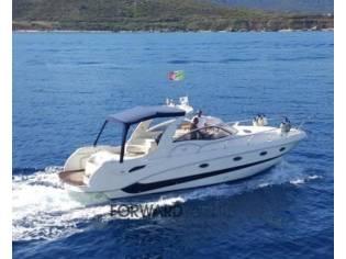Custom Cantiere Navale Arturo Stabile Stama 33