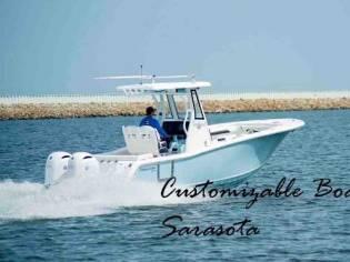Tidewater 256 LXF