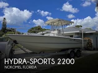 Hydra-Sports 2200 CC