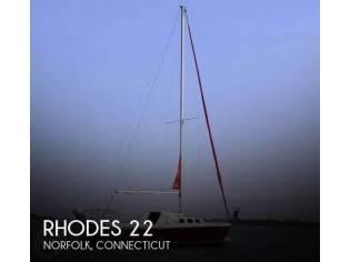 Rhodes 22