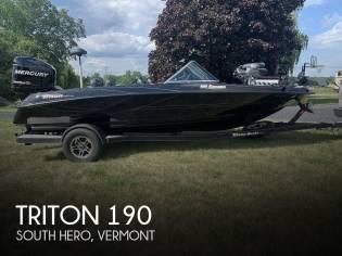 Triton 190